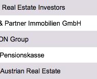 Real Estate Investors Austria