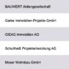 Real Estate Developers Germany