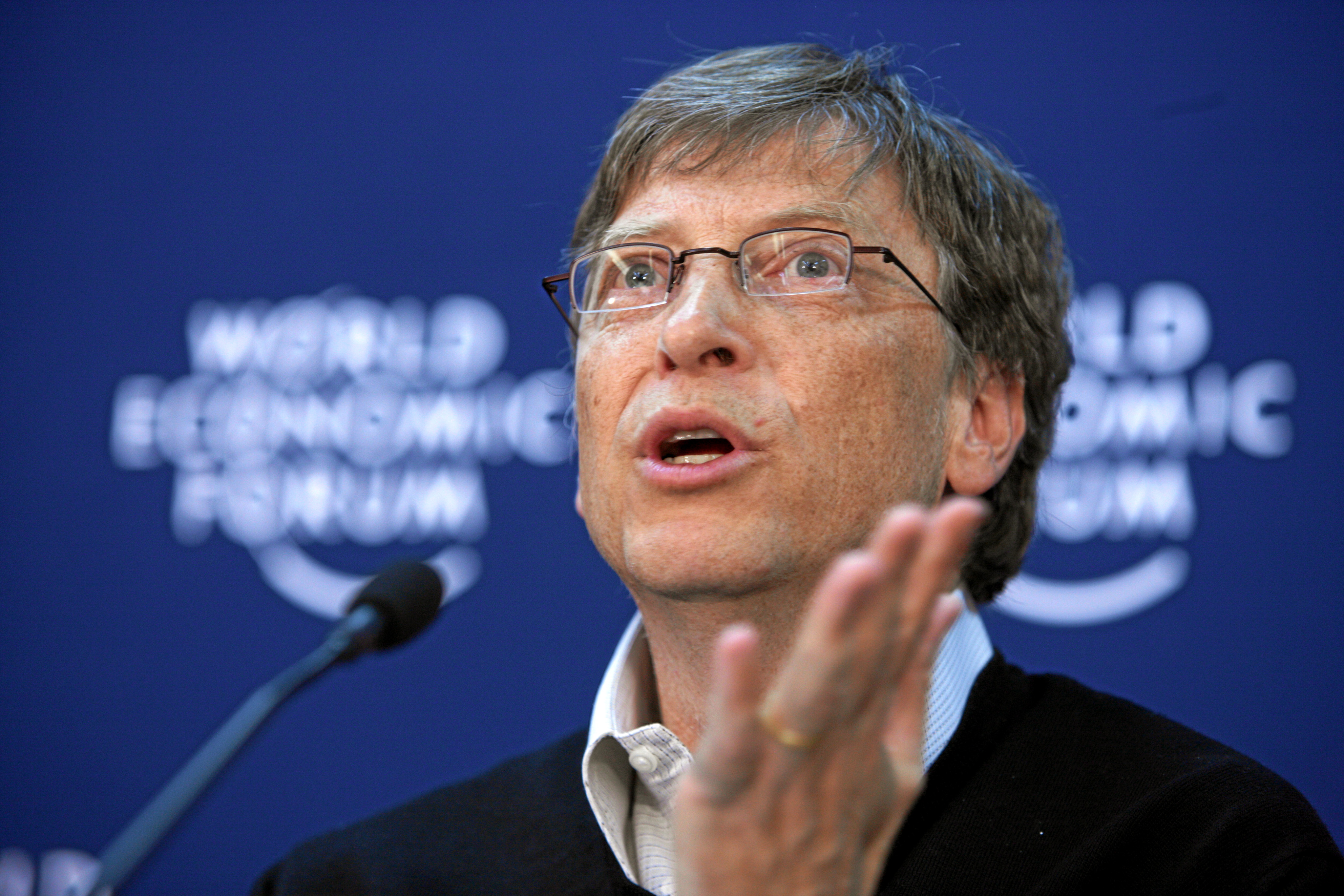 bill gates family office investment firm