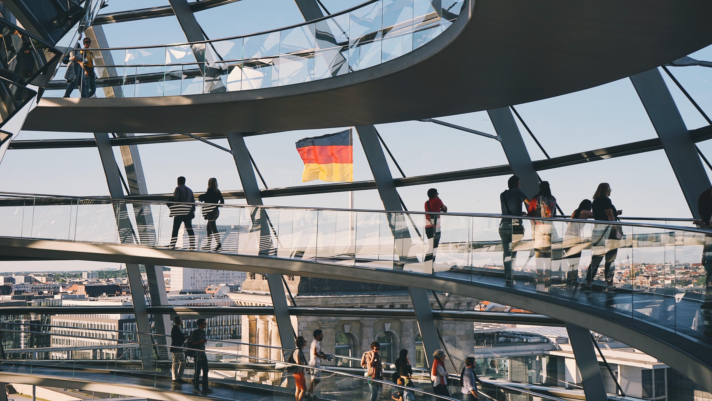 excel list german companies
