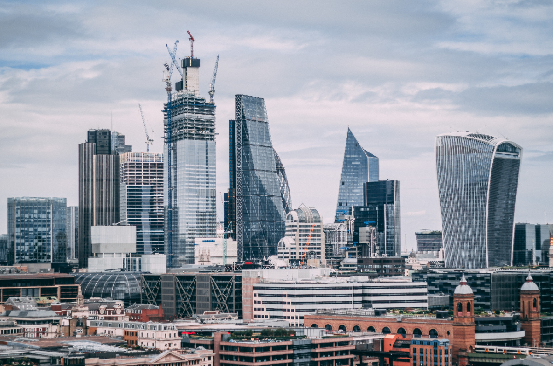 Database of Real Estate Investors UK