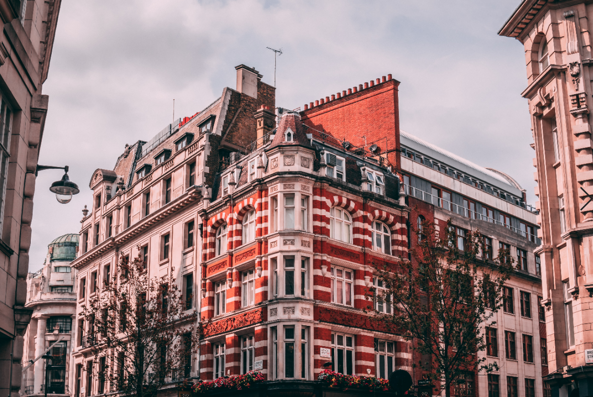 List of Real Estate Investors UK