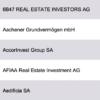 Real Estate Investors Europe
