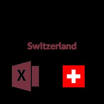 list of real estate investors switzerland