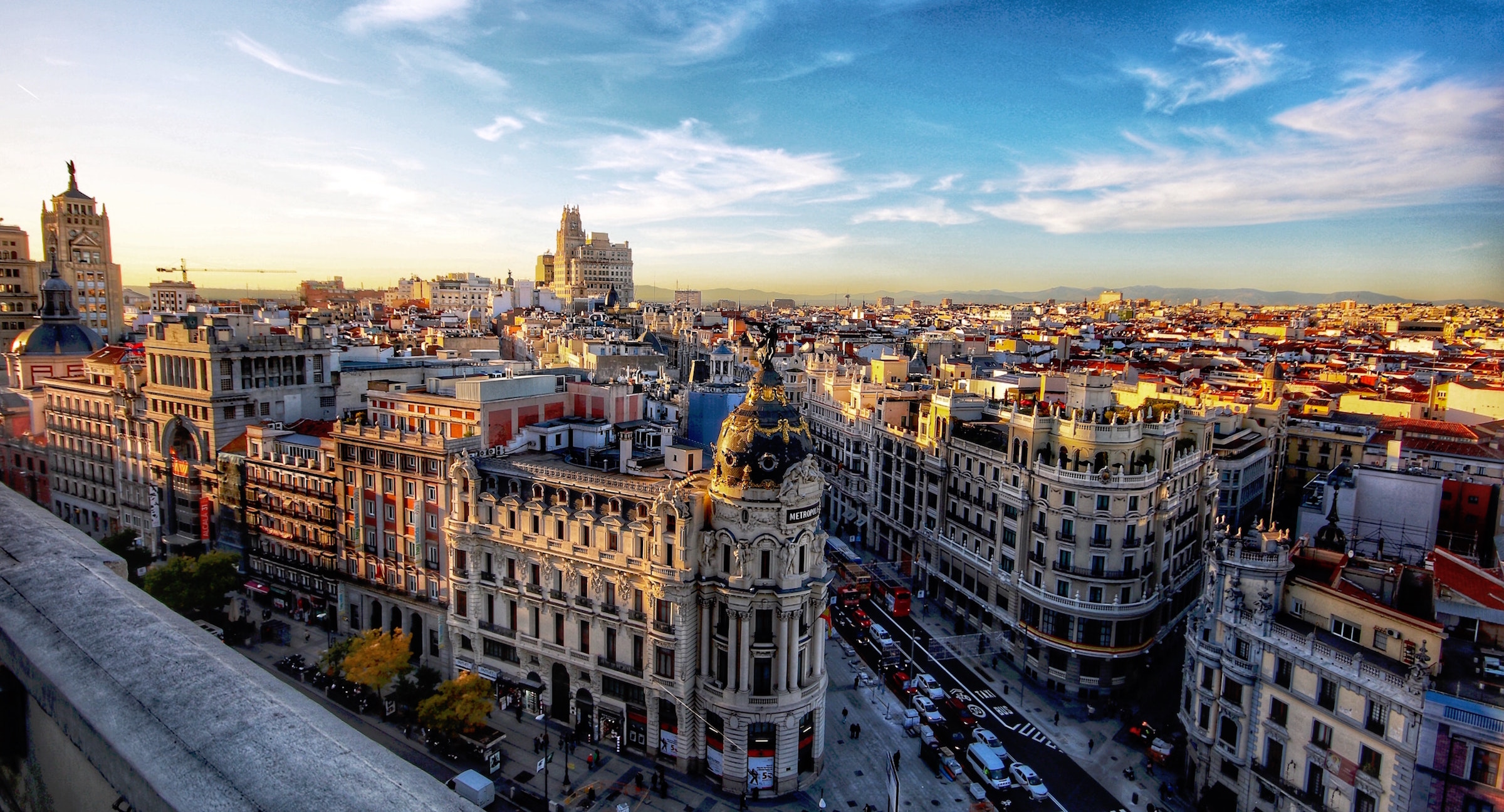 Top Spain Real Estate Investors Research Germany List