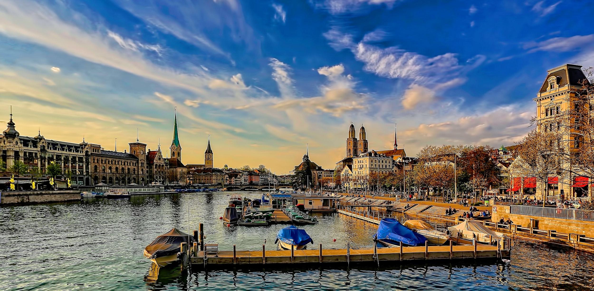 research germany list real estate investors switzerland