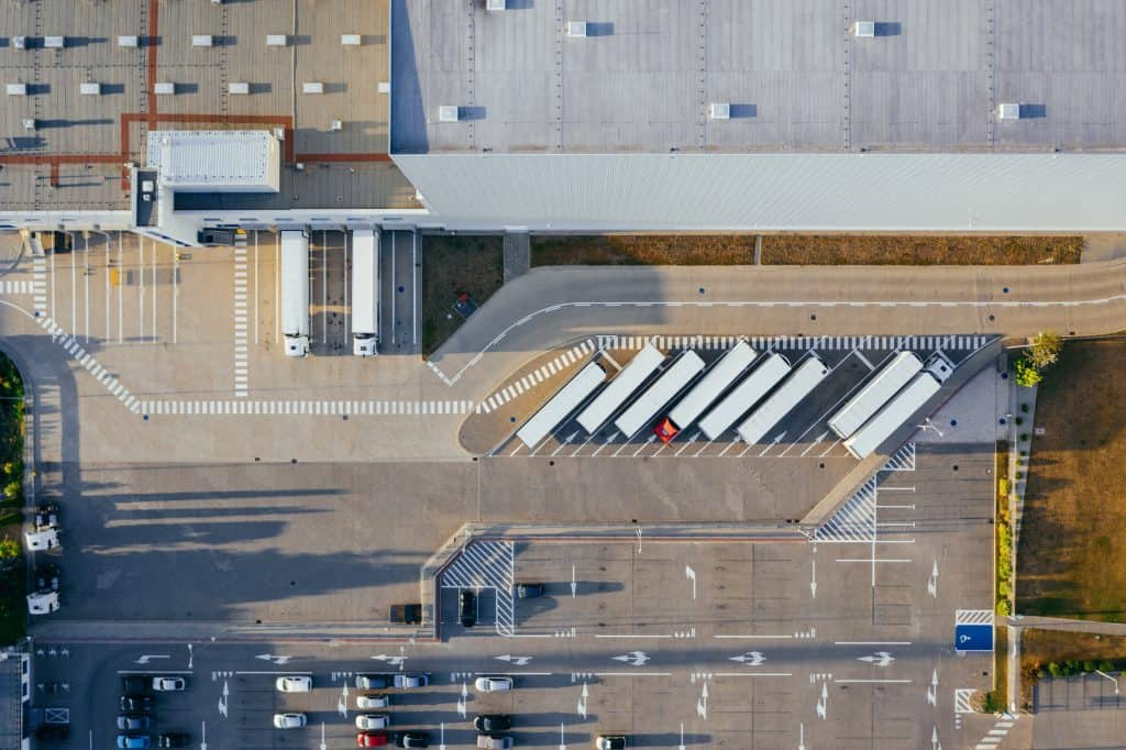 Three Investors Buying Logistics Real Estate For Their Portfolios