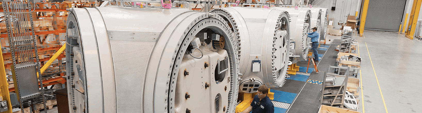 list of the largest mechanical enigneering companies in germany research