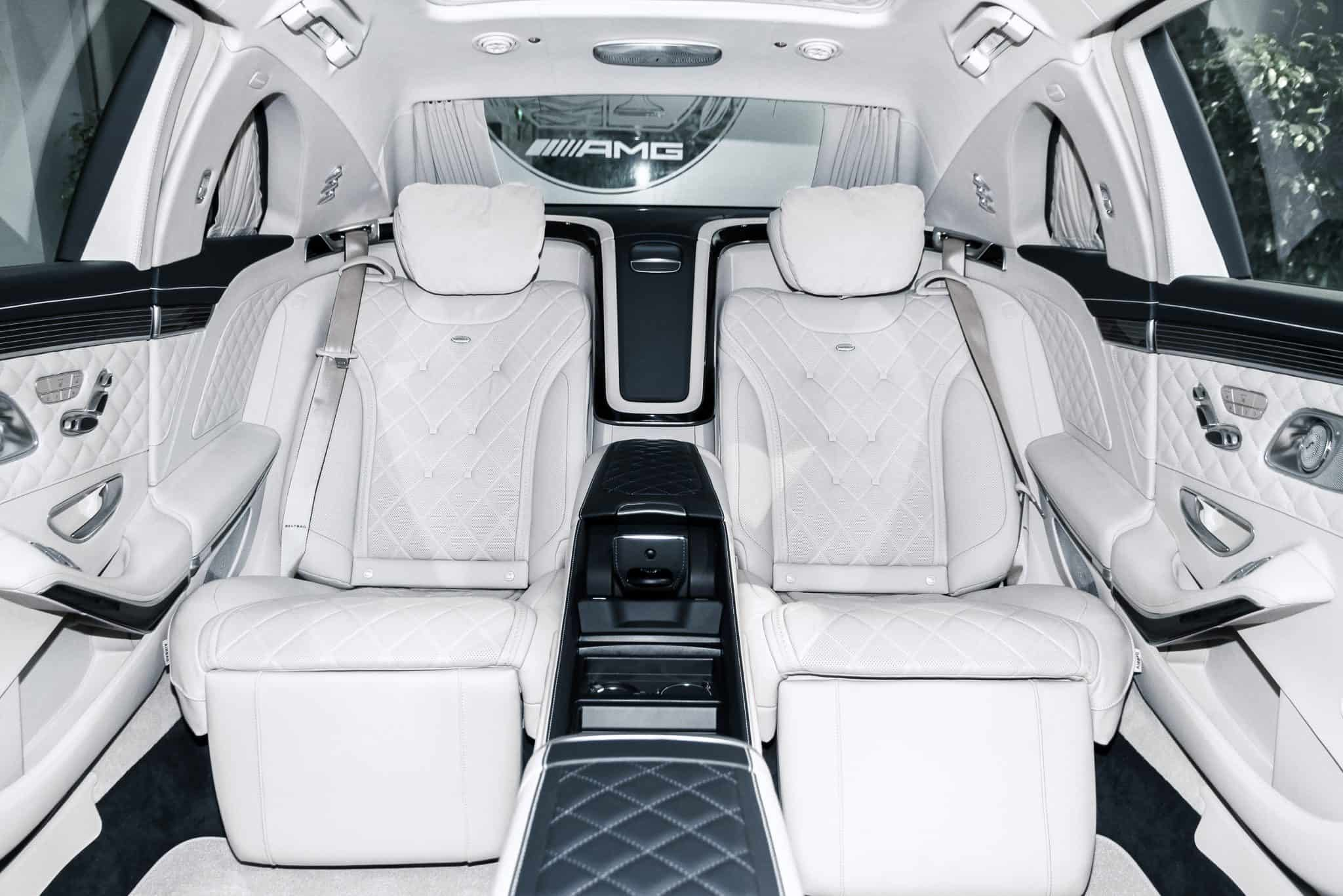 List of the 3 Largest Automotive Seat Suppliers - Including Sales