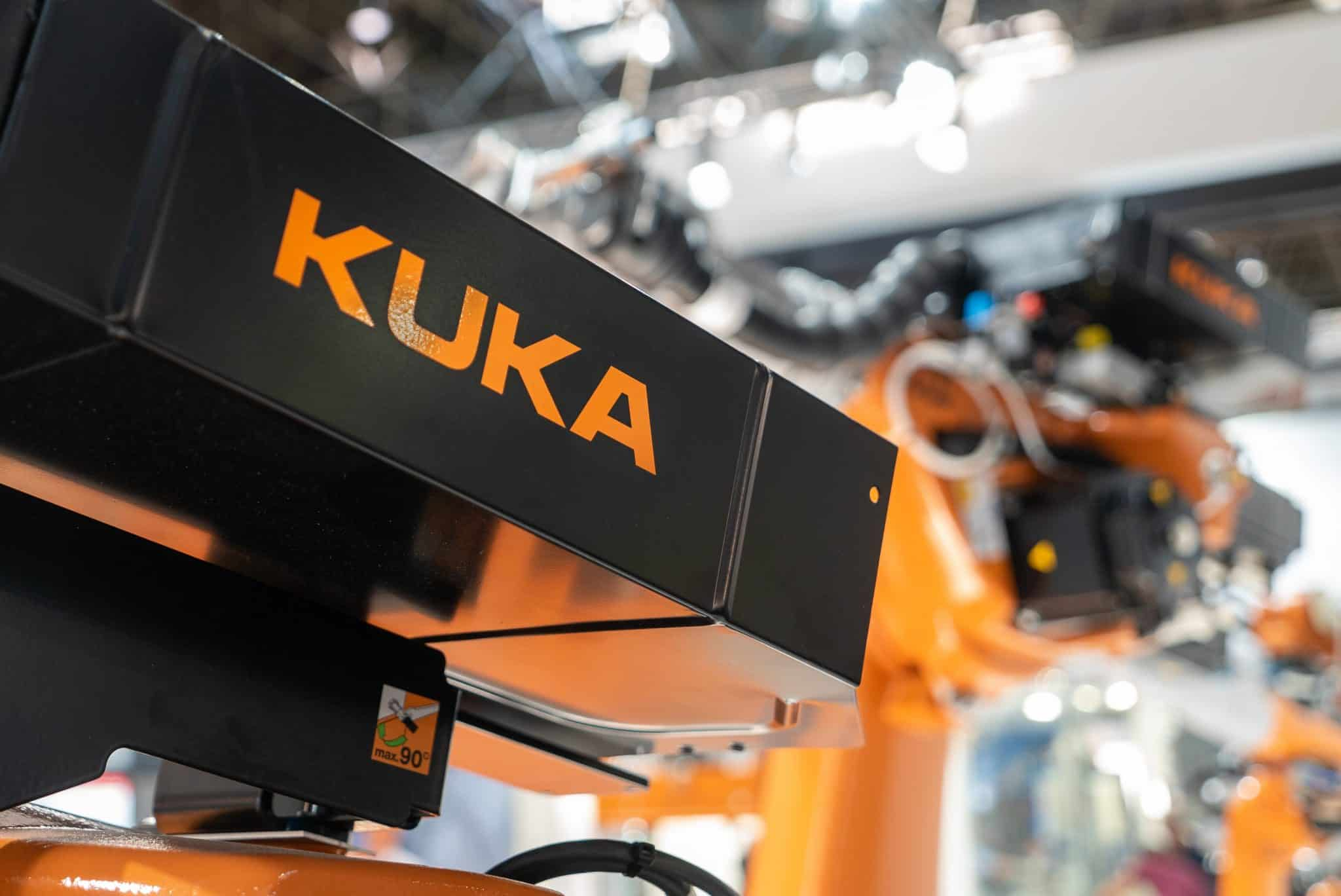 List of the 3 Largest Mechanical Engineering Companies in Bavaria