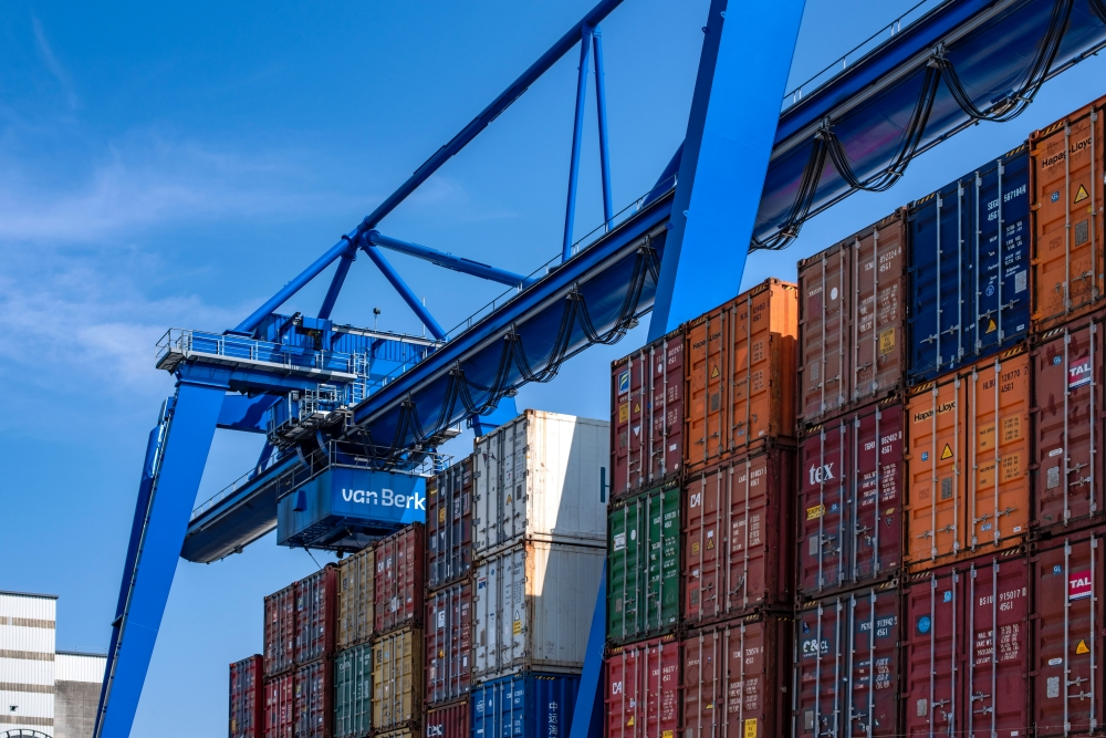 list of the largest industrial trading companies in hamburg research germany