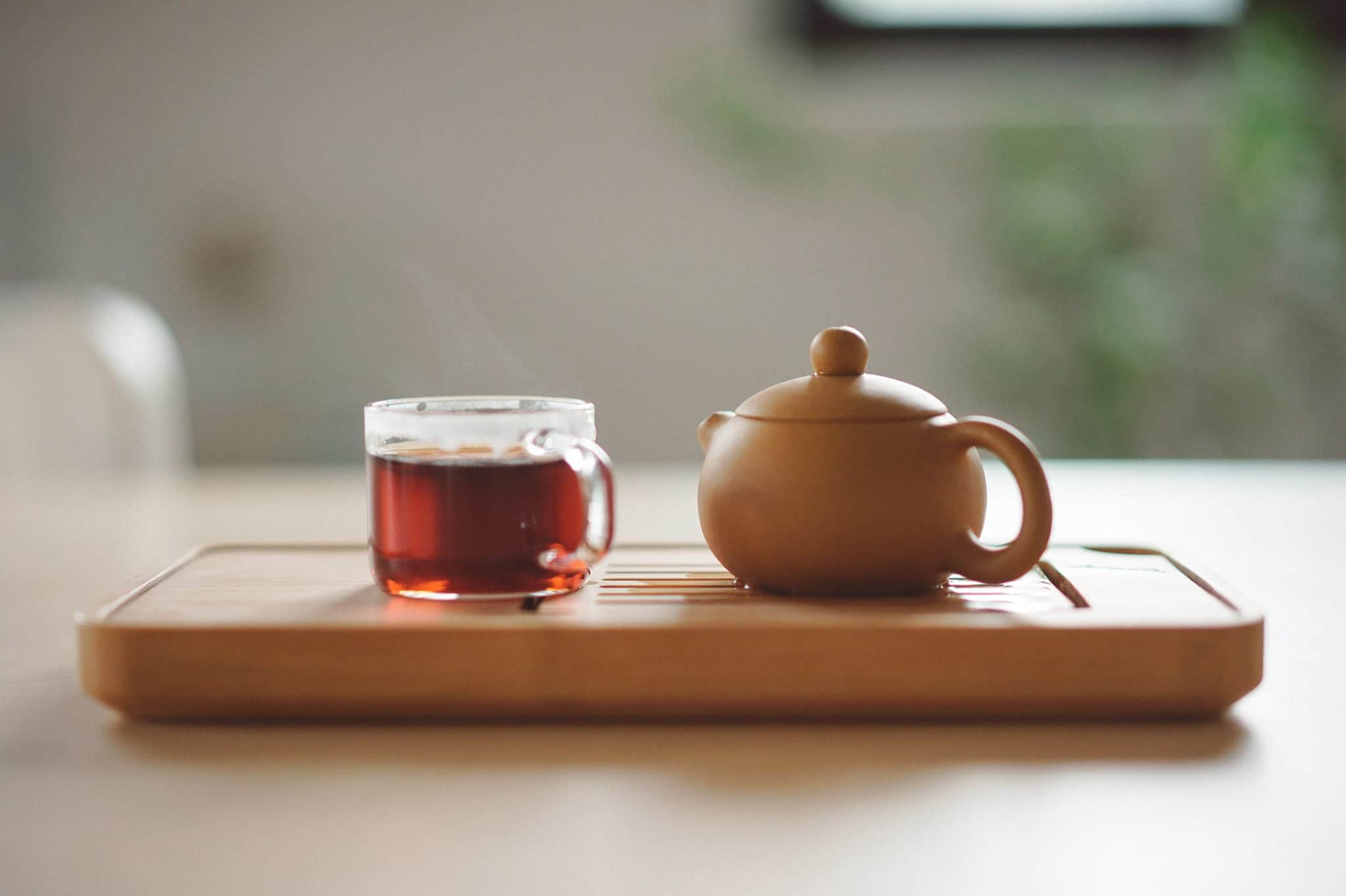 List of the 3 largest tea companies in Germany