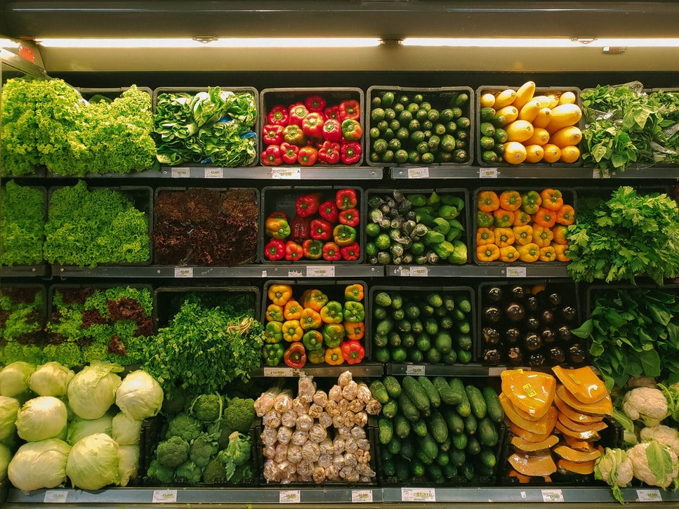 research germany list of largest food trading companies