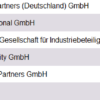 german private equity investors