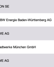 Largest Power Supply Companies Germany