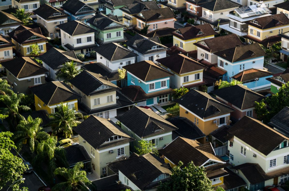 These 3 Swiss real estate investors are interested in residential property