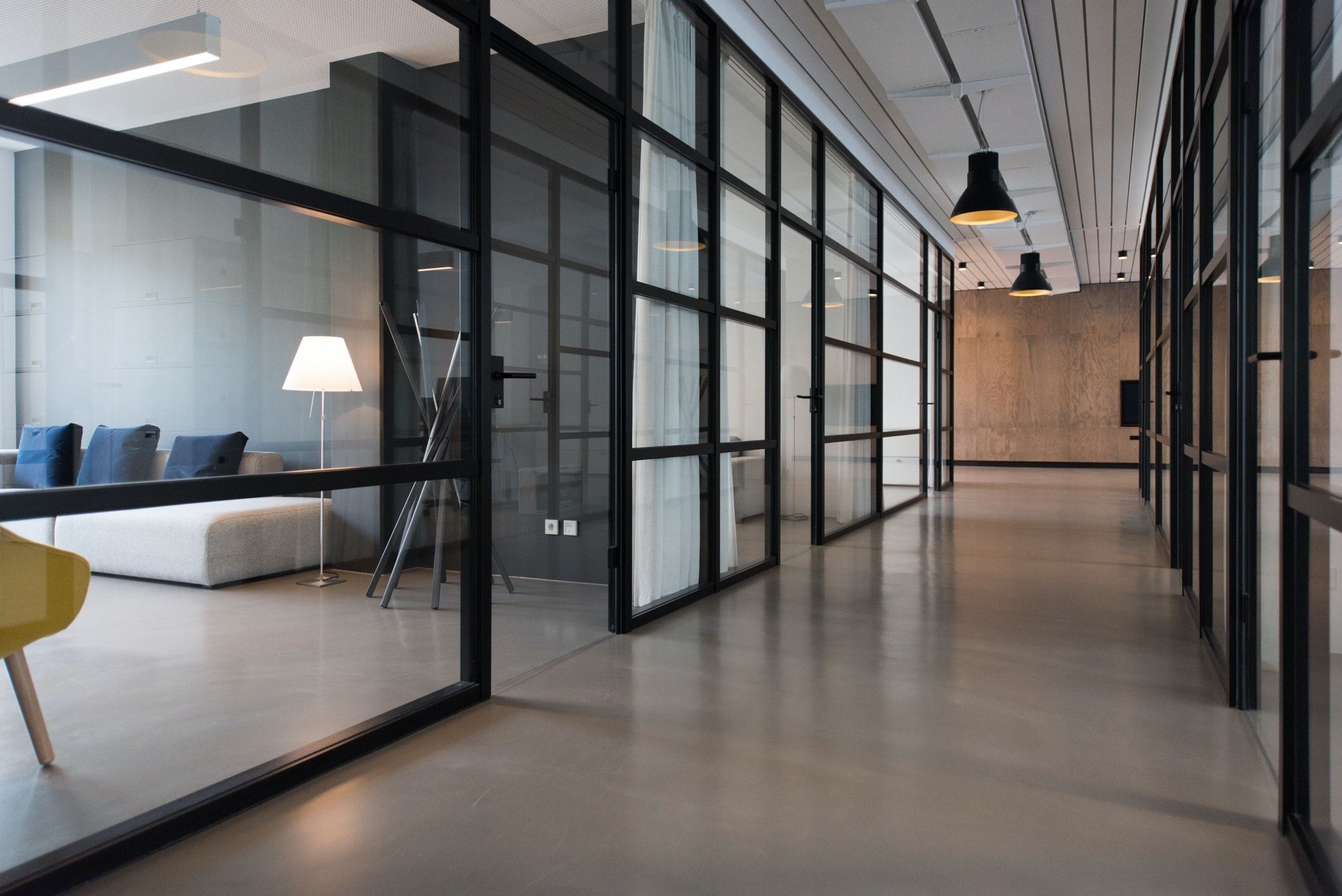 These 3 Swiss real estate investors are interested in office properties