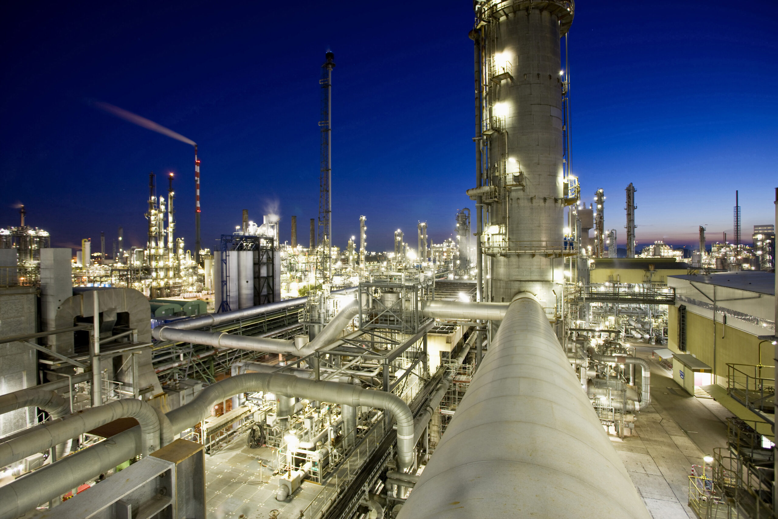 Chemical Industry in Germany: Our Industry Report