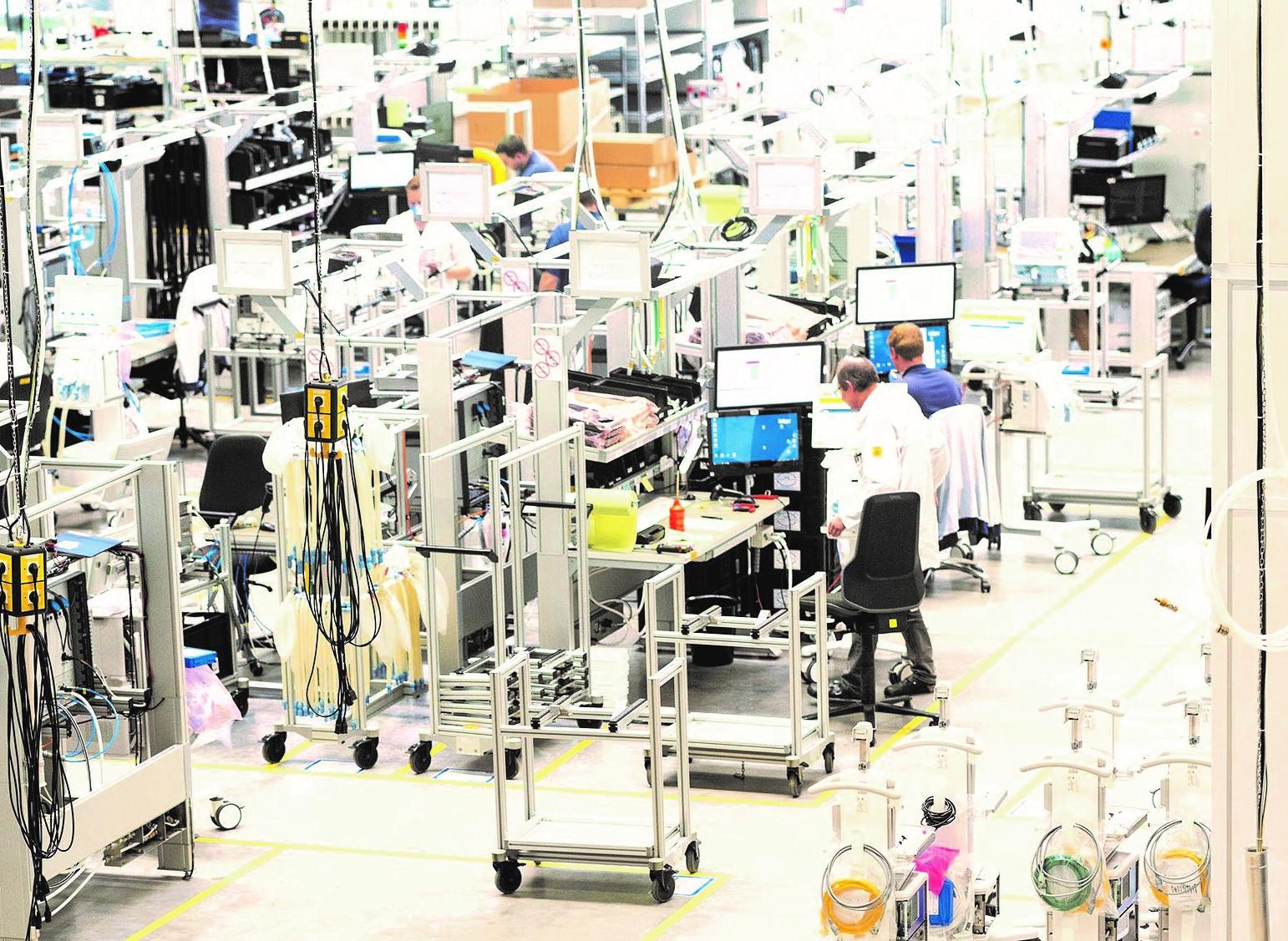 German Medical Industry Report