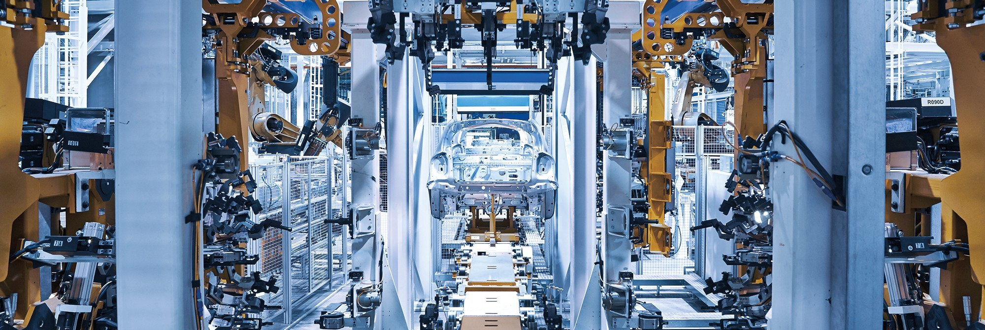 Industry Report of the Mechanical Engineering Industry in Germany