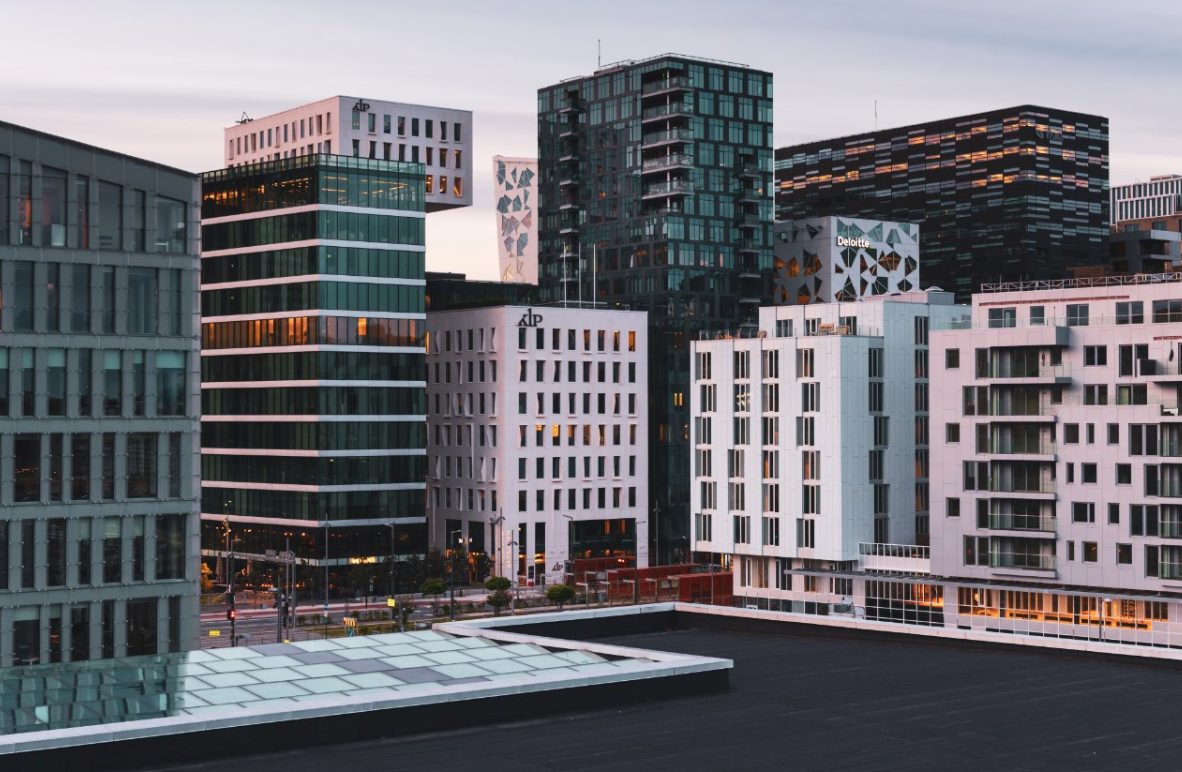 List of Real Estate Investors in Norway