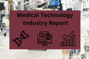 Medical Technology Industry Report
