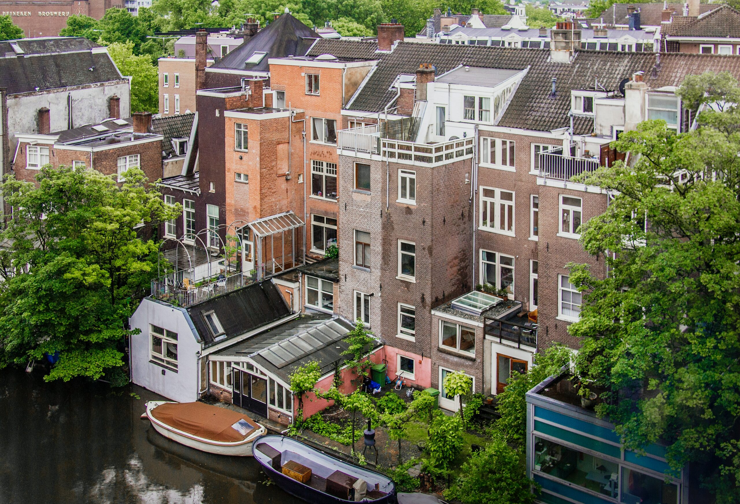 List of Real Estate Investors in Netherlands