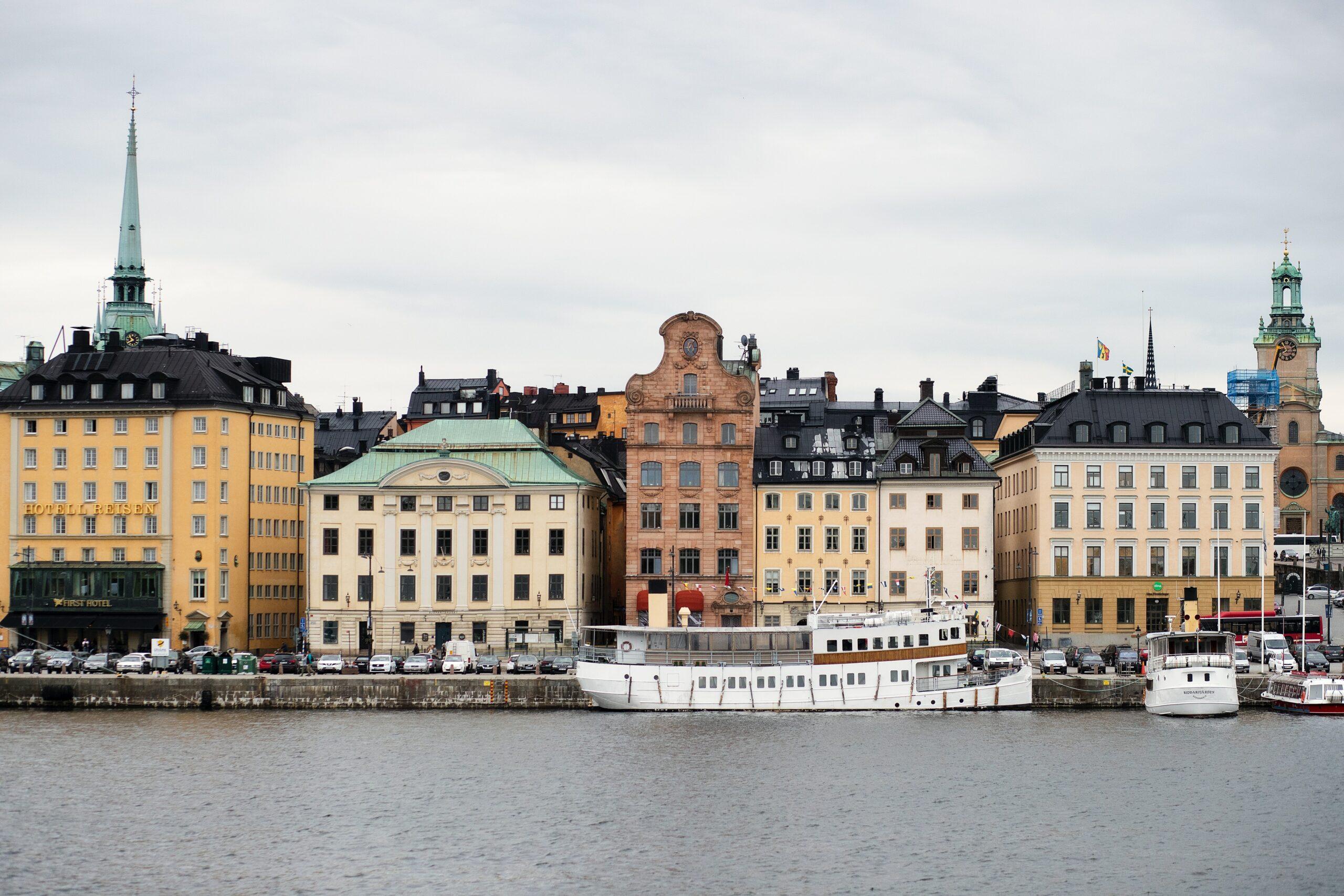 List of 100 Largest Real Estate Investors in Sweden