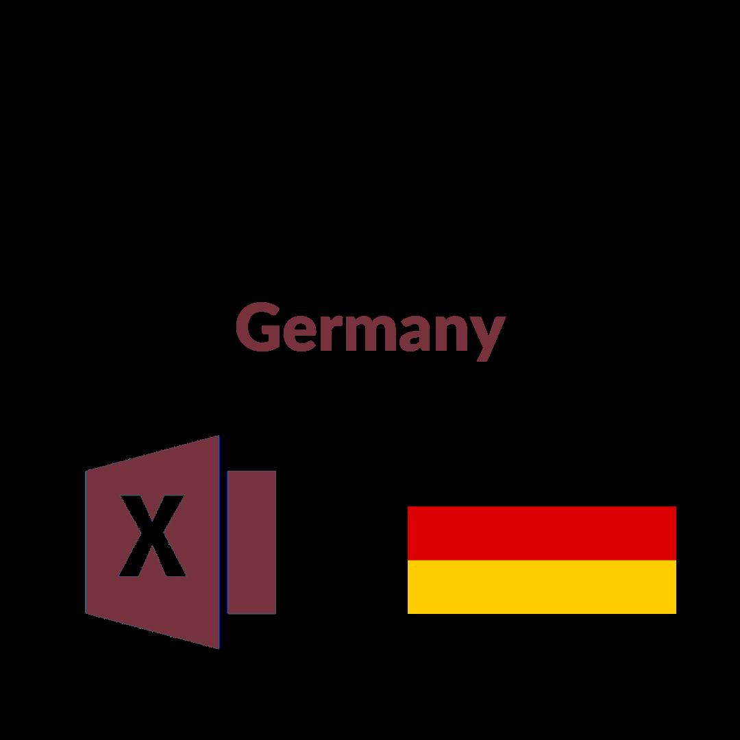 startup list germany