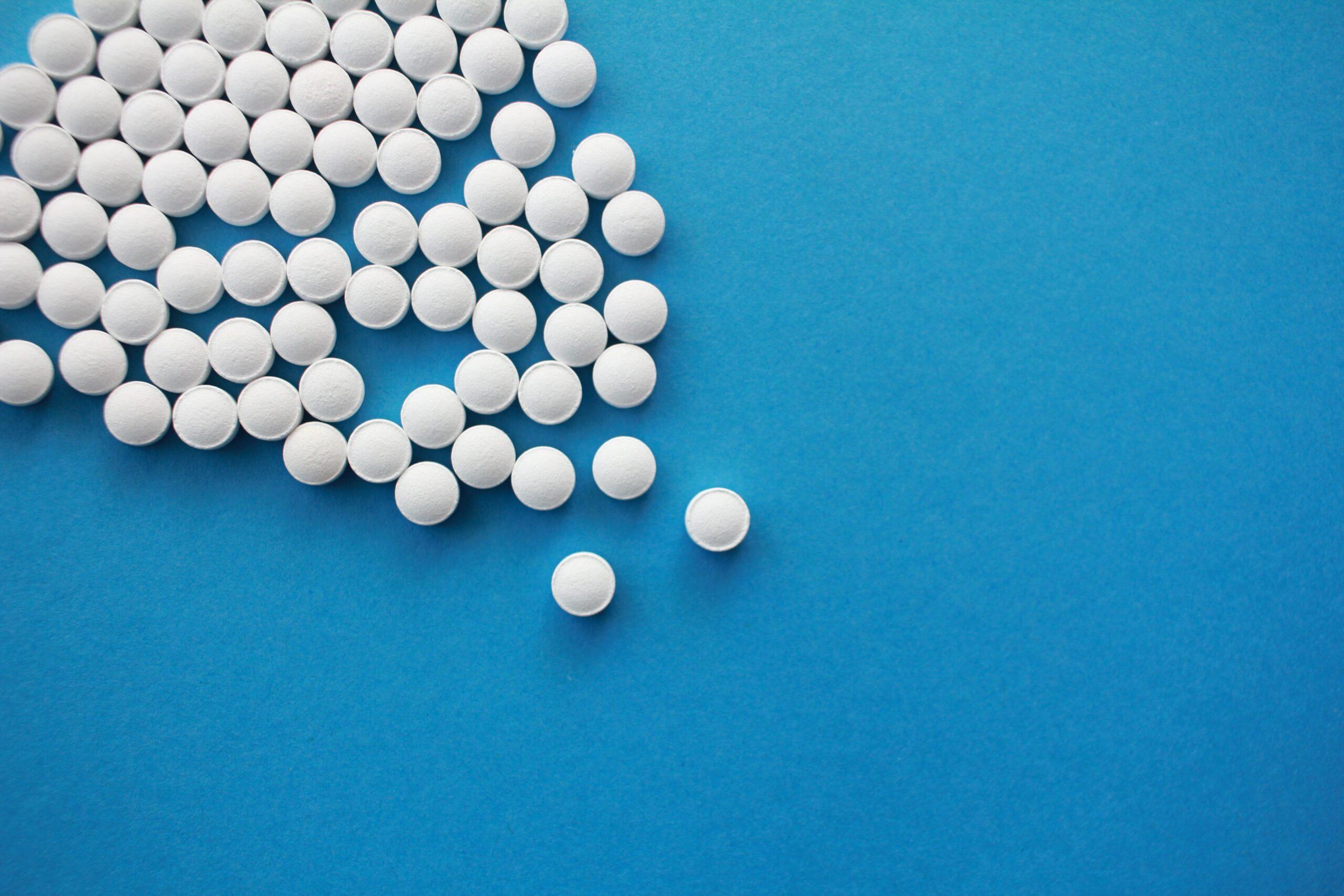 Definition: Pharmaceutical Industry Segment