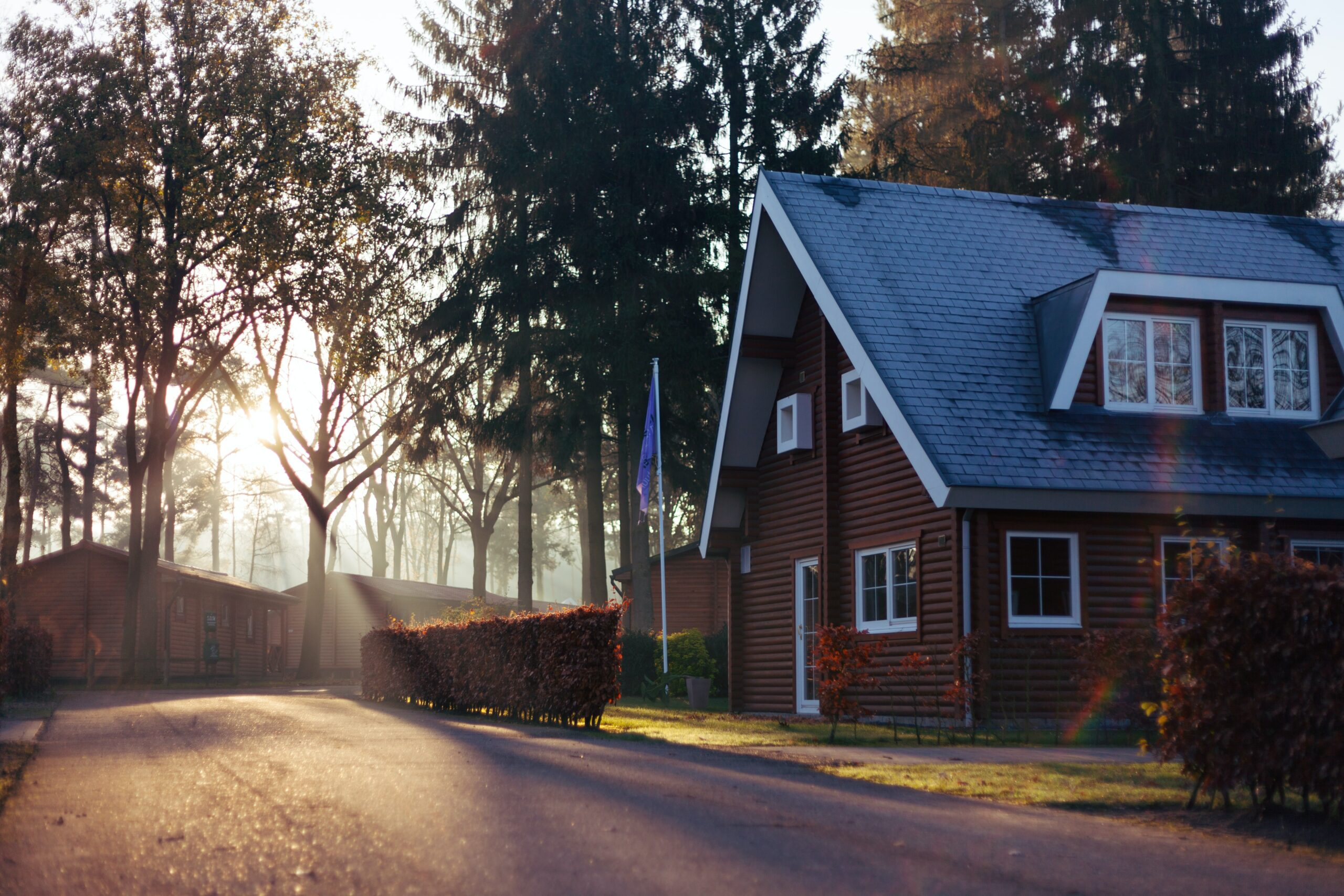 List of 3 residential real estate investors from Northern Europe