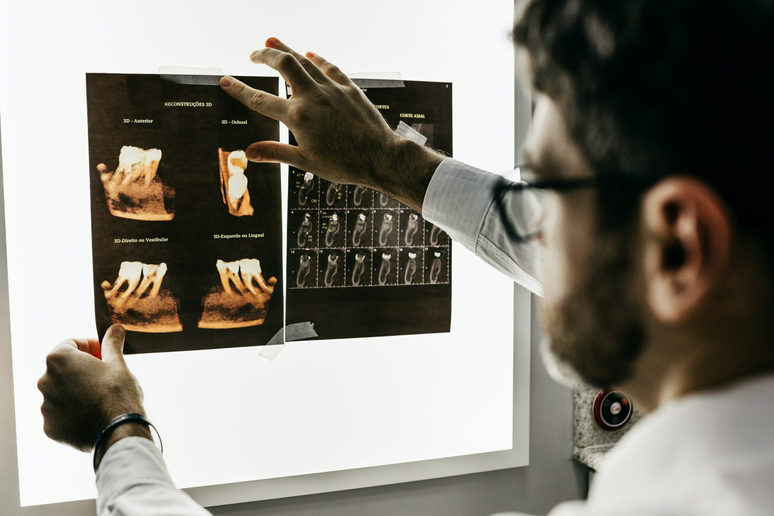 What is diagnostic imaging? Our definition