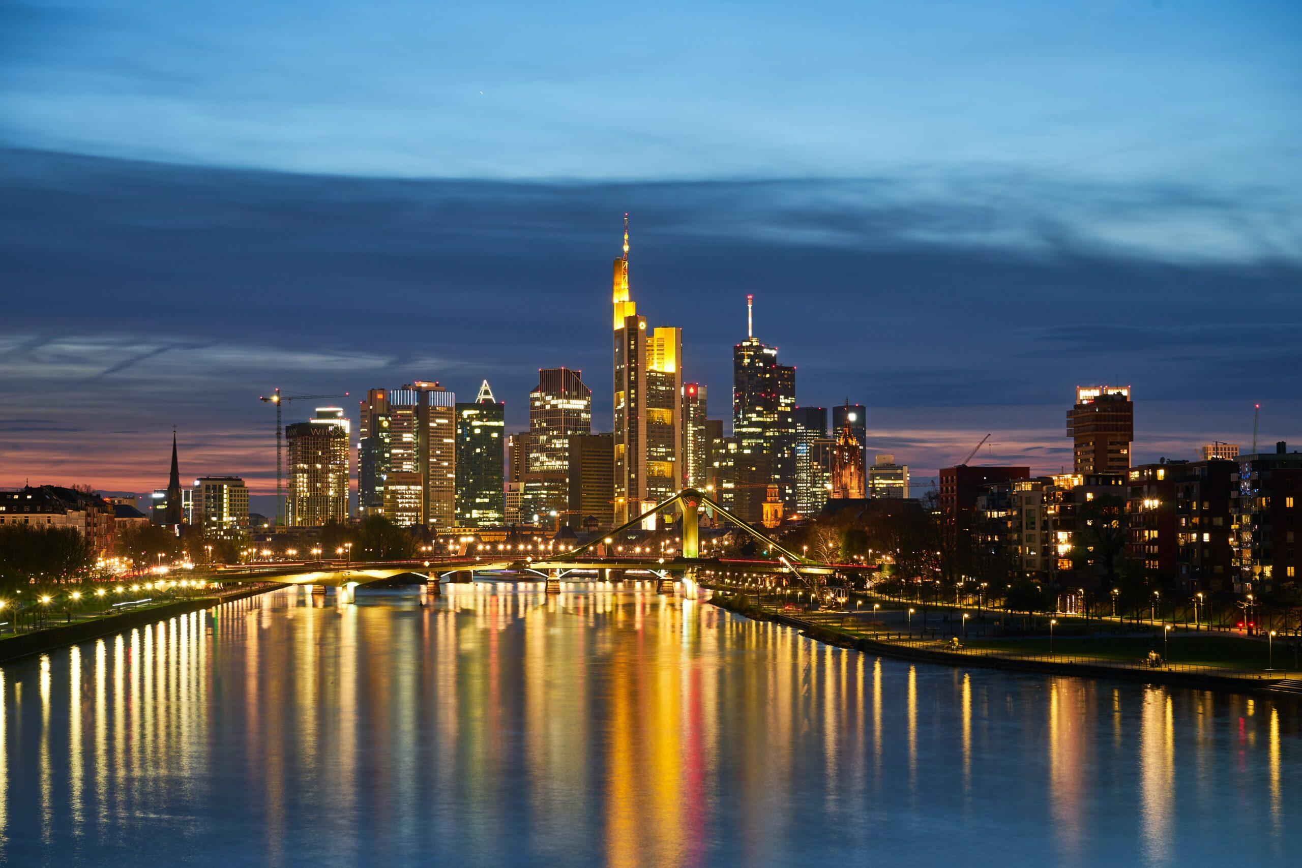 List of 3 hotel investors in Frankfurt