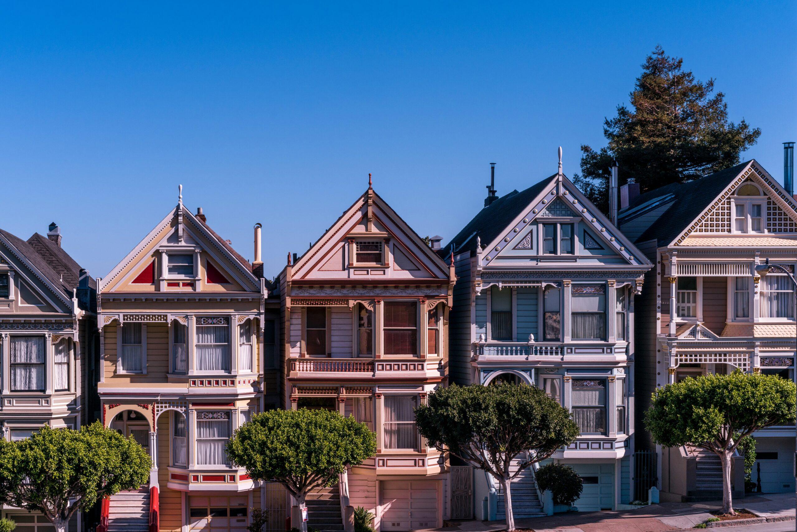 List of 3 investors for residential portfolios