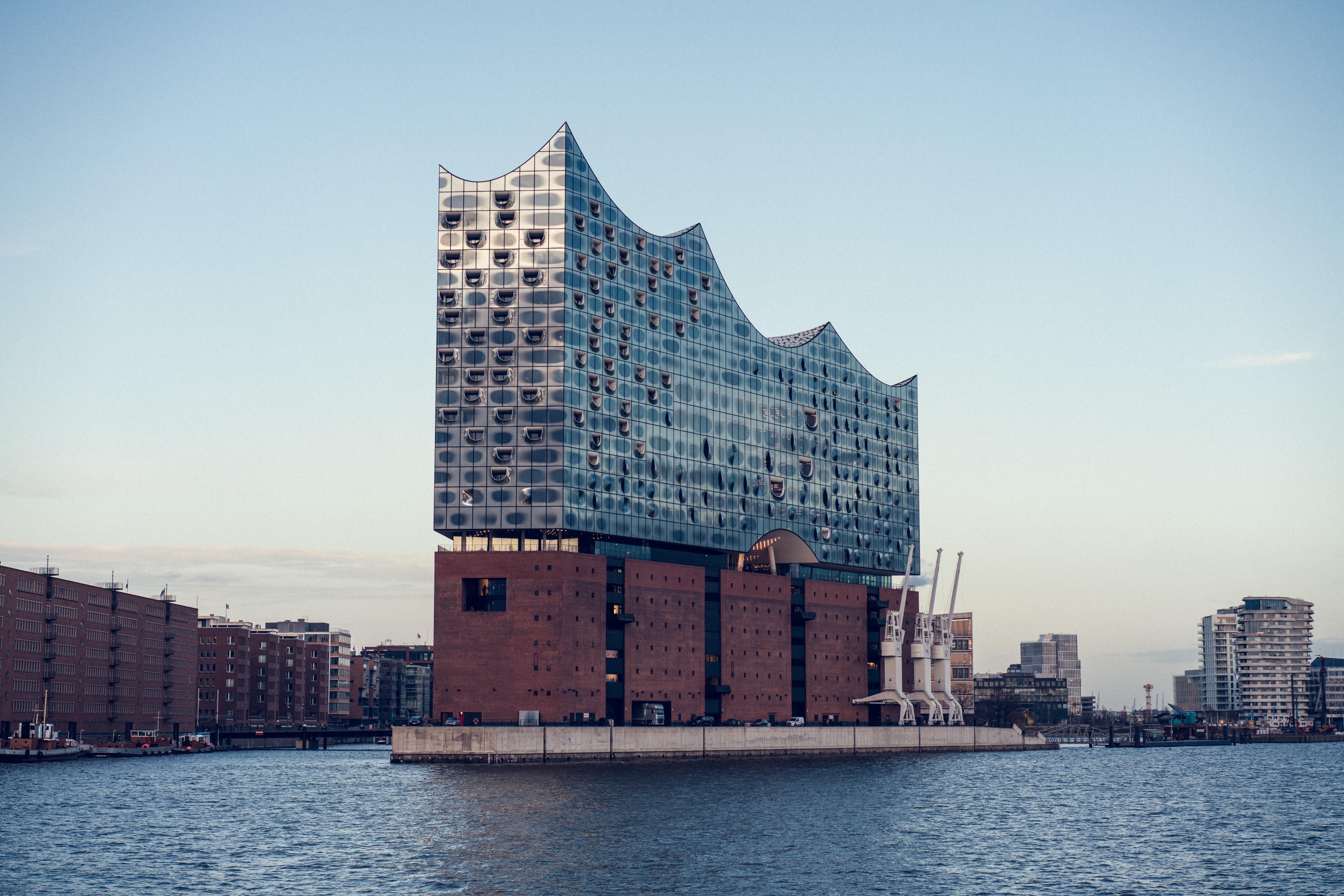 List of 3 hotel investors in Hamburg
