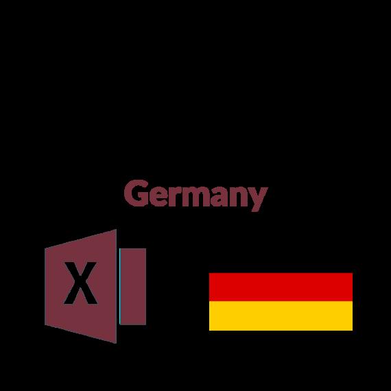 Glass and Ceramics Companies Germany