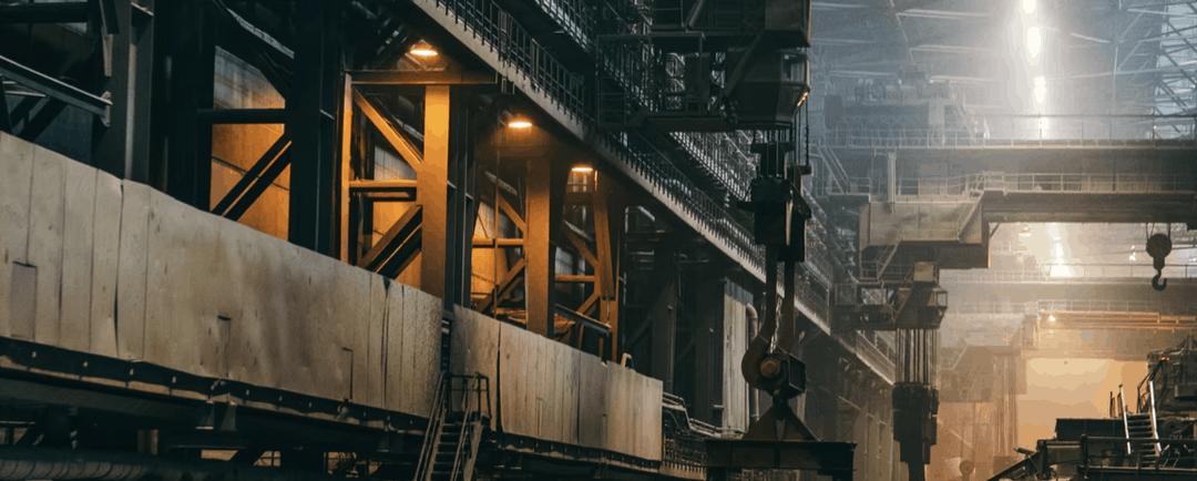 Database metal processing companies