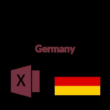 Plastics Processors Germany RG